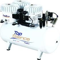 Compressor de Ar Top Silence 50VF-150 - Airzap