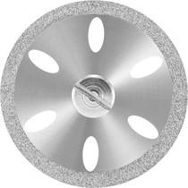 Disco Diamantado Dupla Face Periférico - American Burrs