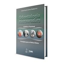 Livro Odontologia Restauradora Estética e Funcional - Grupo Gen