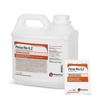 Ácido Peracético Perax Rio 0,2% - Rioquímica