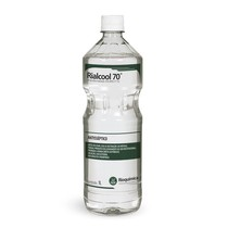 Álcool Etílico 70% Antisséptico Rialcool 70 - Rioquímica