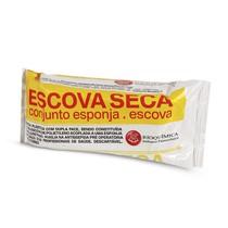 Escova Assepsia Seca RQ - Rioquímica