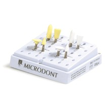 Kit Rápido de Resina - Microdont