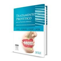 Livro Tratamento Protético para os Pacientes Edêntulos - Elsevier