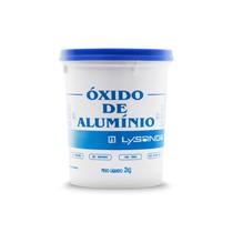 Óxido de Alumínio - Lysanda