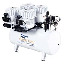 Compressor de Ar Top Silence 50VF-200 - AirZap
