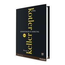 Livro Administração de Marketing - Editora Pearson