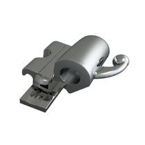 Tubo Duplo Conversível Lip Bumper Solda Roth 022 - Aditek