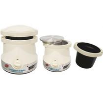 Plastificadora para Godiva e Polidora Química - Essence Dental