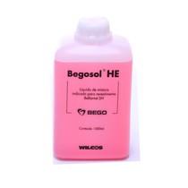 Revestimento Begosol HE - Bego