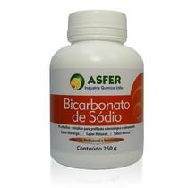 Bicarbonato de Sódio - Asfer