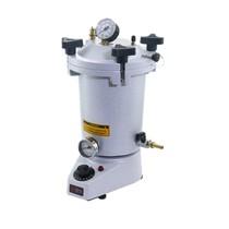 Panela Elétrica Polimerizadora Analógica - Protécni