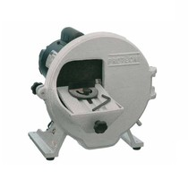 Recortador de Gesso com Irrigação Automática - Protécni