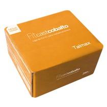 Liga Metálica Fit Cast Cobalto - Talmax