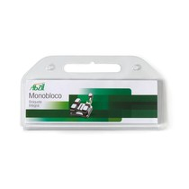 Bráquete de Aço Monobloco Roth 022 Kit 3M - Abzil