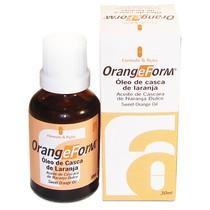 Solvente Orangeform - Fórmula e Ação