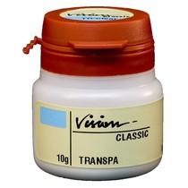 Cerâmica Vision Classic Transparente - Bradent