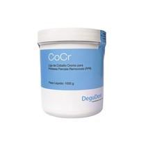 Liga Metálica Cobalto/Cromo Degudent - Dentsply Sirona