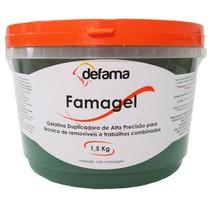 Duplicador de Modelos Famagel - Defama