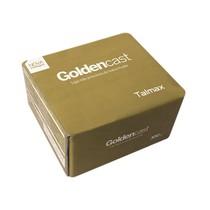 Liga Metálica Golden Cast - Talmax