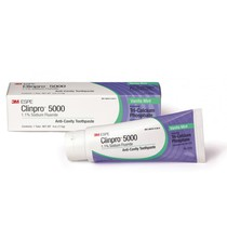 Creme Dental Clinpro™ 5000 - 3M
