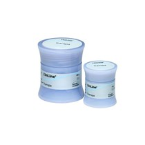 Cerâmica IPS InLine Transparent - Ivoclar Vivadent