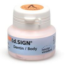 Cerâmica IPS d.SIGN Dentin - Ivoclar Vivadent