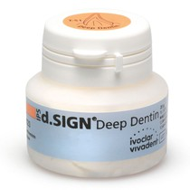 Cerâmica IPS d.SIGN Deep Dentin - Ivoclar Vivadent