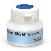 Cerâmica IPS d.SIGN Impulse Transparent - Ivoclar Vivadent