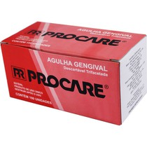 Agulha Gengival - Procare