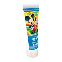Creme Dental Stages Mickey/Minnie - Oral-B