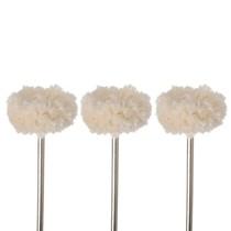 Escova de Polimento Flanela - OdontoMega
