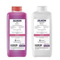 Silicone para Laboratório Silikon - OdontoMega