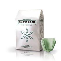 Gesso Pedra Especial Snow Rock Stone - OdontoMega