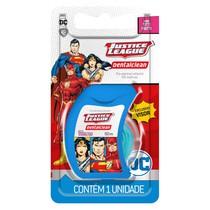 Fio Dental Heróis - Dentalclean