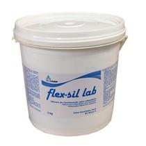 Silicone para Laboratório Flex Sil Lab Denso - Technew