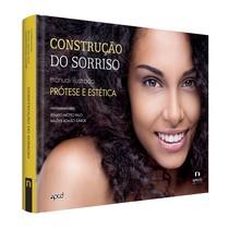 Livro Construção do Sorriso - Editora Napoleão