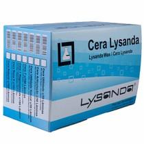 Cera 7 Rosa Lâmina - Lysanda
