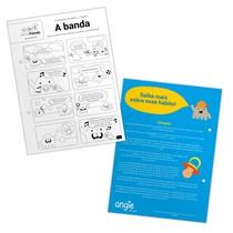 Orientação de Hábitos - Angie by Angelus