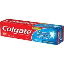 Creme Dental Máxima Proteção Anticáries - Colgate