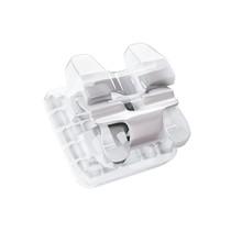 Bráquete Cerâmico Autoligado Iceram SLB Roth 022 - Orthometric
