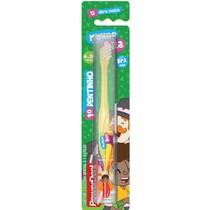 Escova Dental Infantil 1º Dentinho Mundo Bita - Powerdent