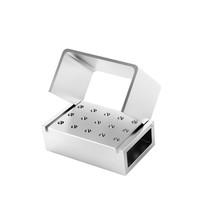 Broqueiro Alumínio 15 Furos CA - Maquira