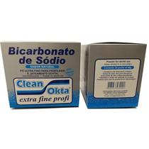 Bicarbonato de Sódio Clean Okta - DCMA