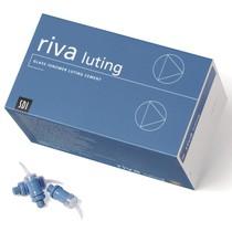 Ionômero de Vidro C Riva Luting - SDI