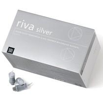 Ionômero de Vidro Riva Silver - SDI