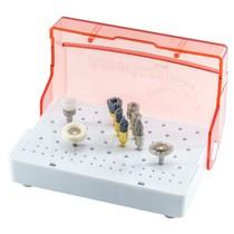 Kit para Polimento Escovas Especiais Ultra-Brush - American Burrs