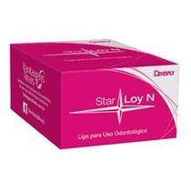 Liga Metálica StarLoy N - Dentsply Sirona