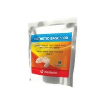 Gesso Pedra Especial Esthetic Base 300 Tipo IV Vanilla - Dentona