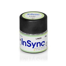 Cerâmica Insync Liner - OdontoMega